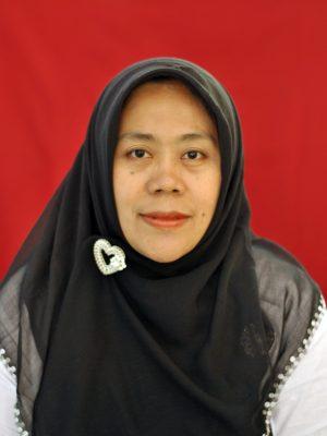 Dede Maryam, S.Pd