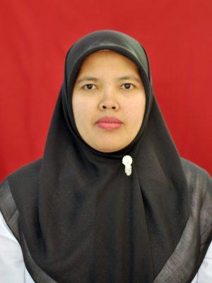 Mia Masyhuroh, S.IP