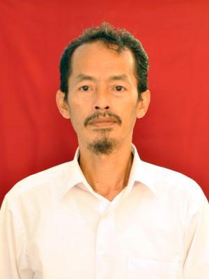 U Yayat Hidayat, S.Ag